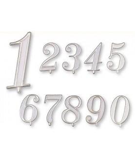 Numeri per candele sfusi
