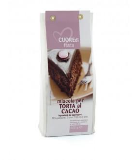 Miscela Torta al Cacao