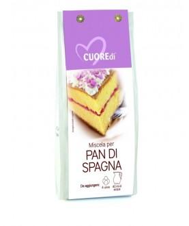 Miscela per Pan di Spagna