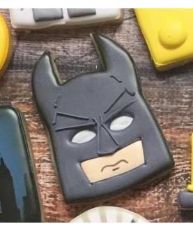 Batman profilo