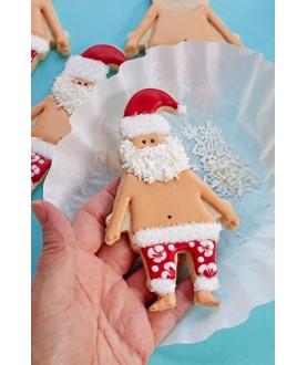 Babbo Natale Hawaii