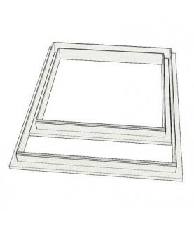 Set polaroid (2 stampi)