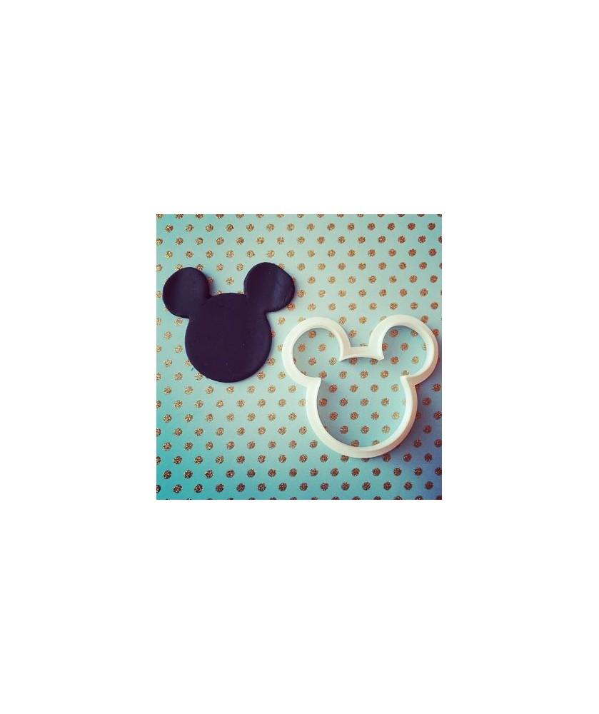 Mickey profilo