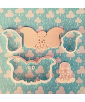 Dumbo Scomponibile