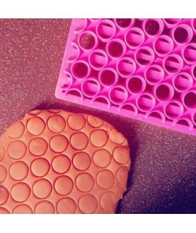 Stampo Texture Cerchi