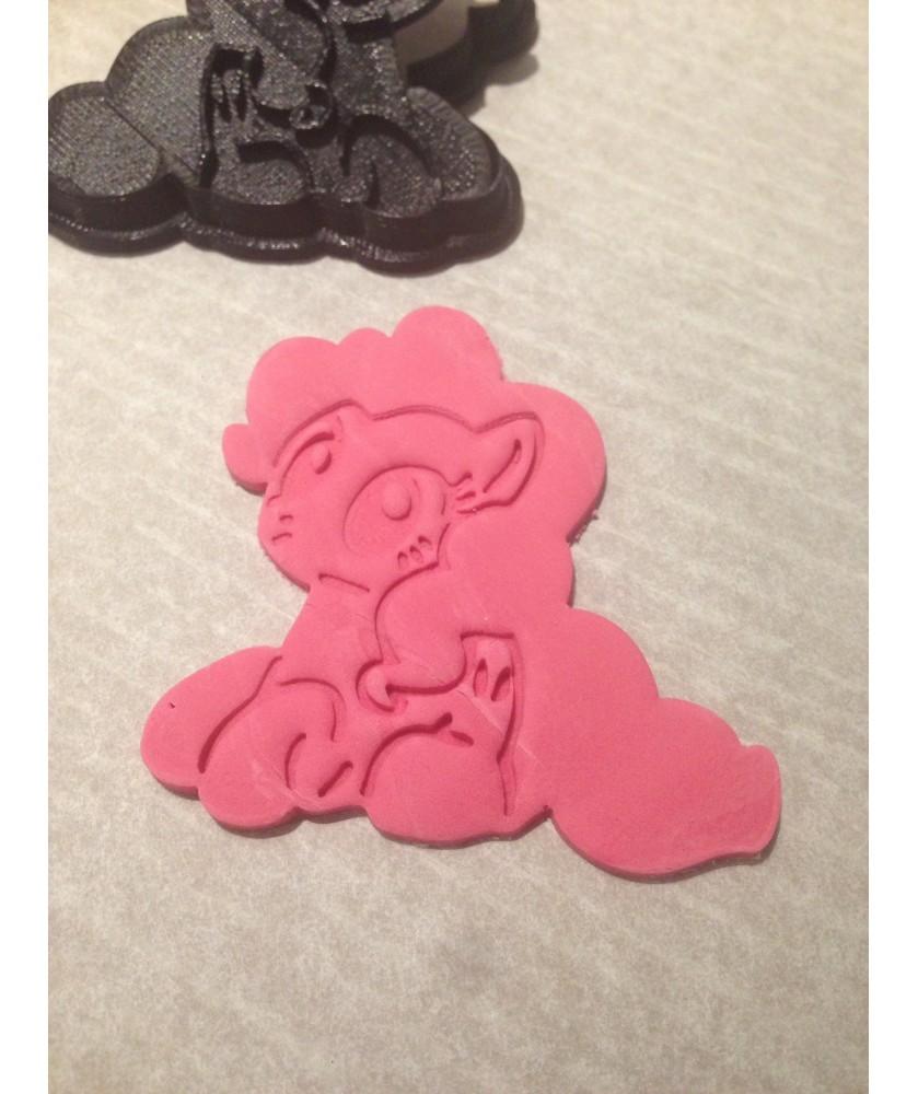 Minipony-Stamp