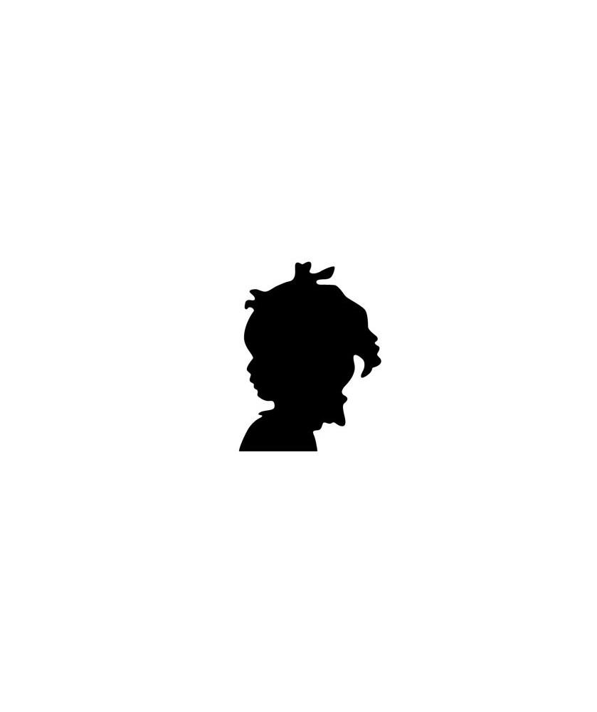 Bambino profilo