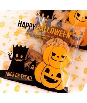 Sacchettini 10cm Halloween