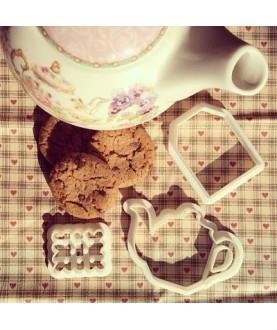Biscotto da tè