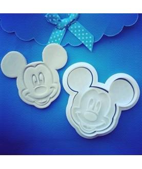 Mickey-stamp