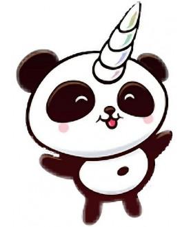 Panda profilo