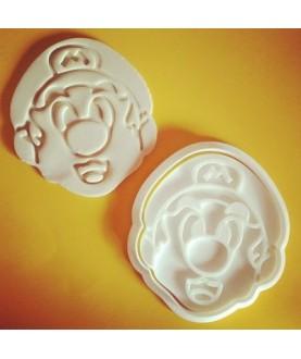 Mario-stamp