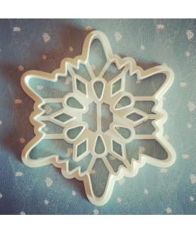 Fiocco di neve-a