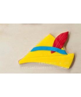 Cappello robin hood