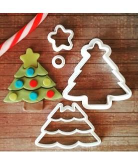 Albero Natale Scomponibile