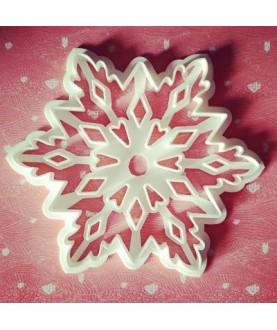 Fiocco di neve-d