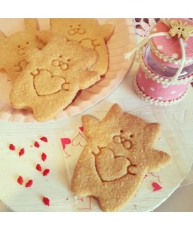 Set San Valentino Scomponibile
